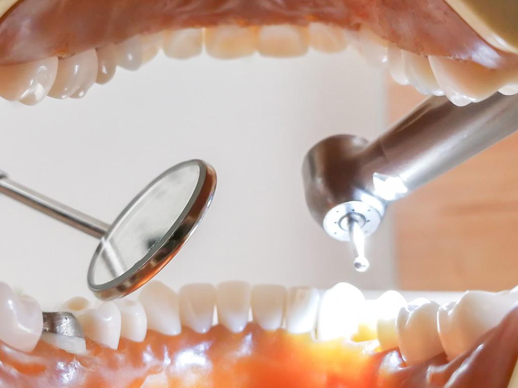 一般歯科-美松デンタルオフィス
