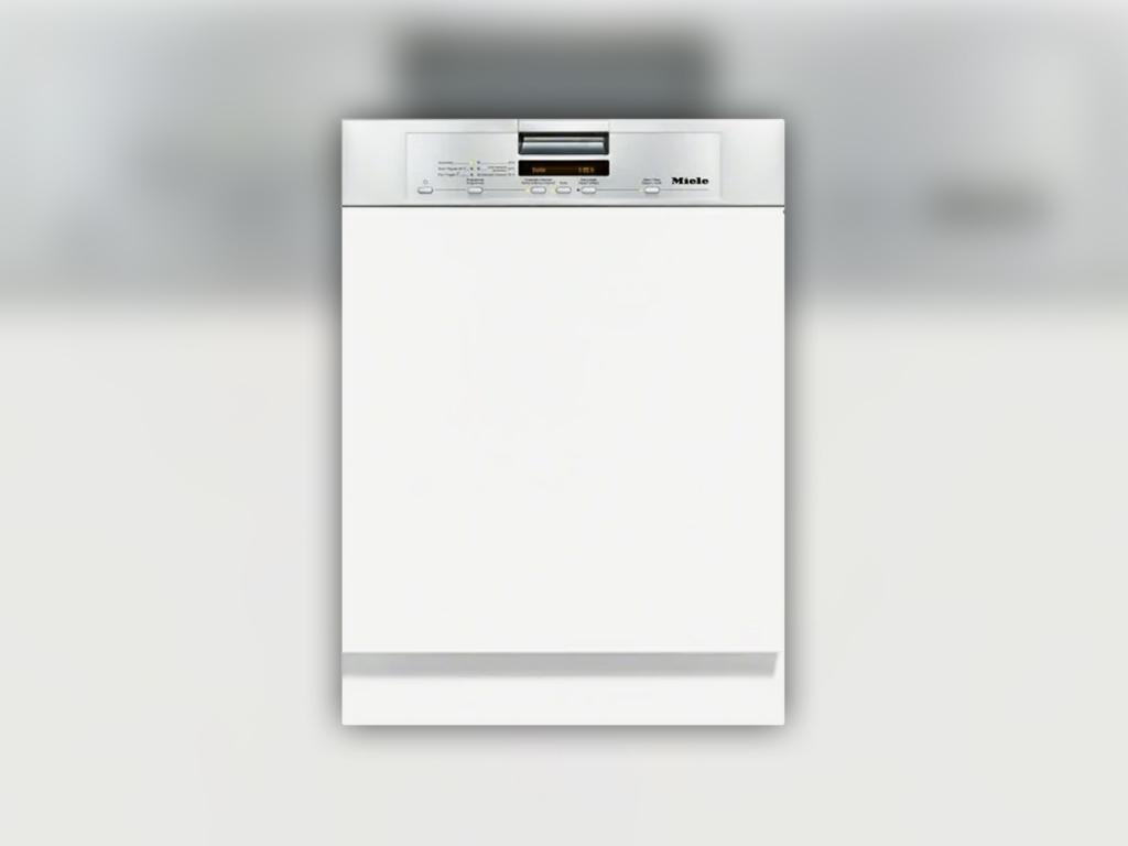 食洗器 ミーレ-美松デンタルオフィス